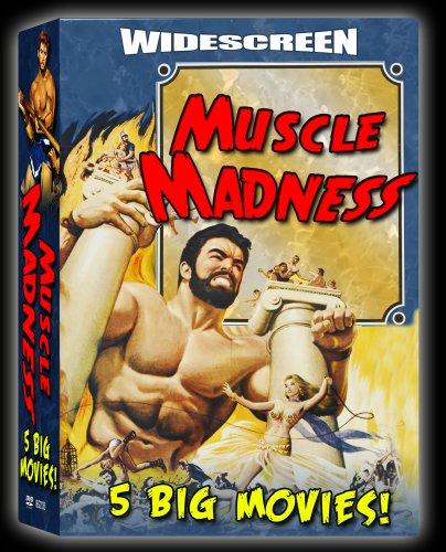 Muscle Madness