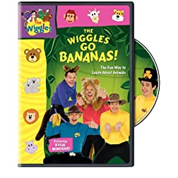 The Wiggles Go Bananas!