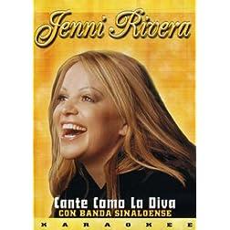 Cante Como La Diva