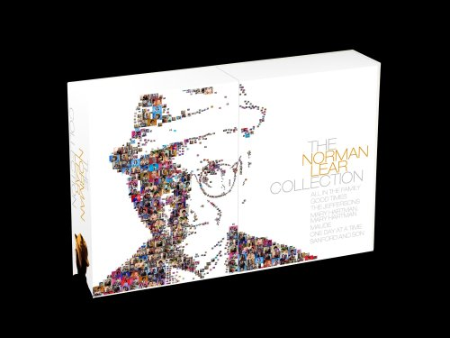 Norman Lear TV Collection (19 discs)