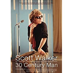 Scott Walker: 30th Century Man