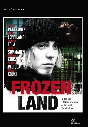 Frozen Land (w/ English Subtitles)