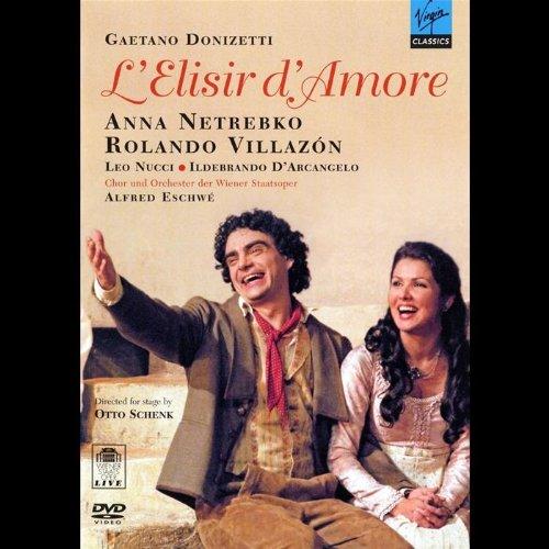 Donizetti: L�Elisir d�Amore