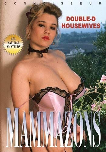 Mammazons 2 - Double-D Housewives