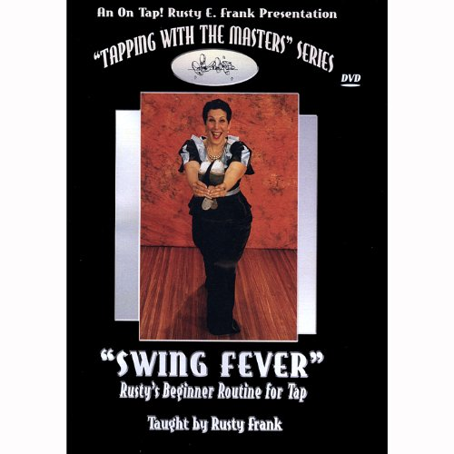 Swing Fever Beginner Tap Routine