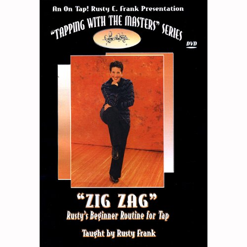 Zig Zag - Rusty's Beginner Tap Routine