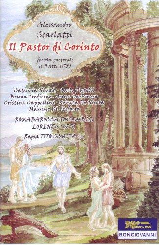 Il Pastor di Corinto