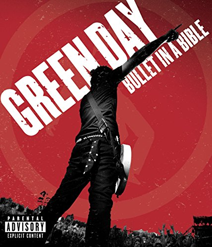 Green Day: Bullet in a Bible [Blu-ray]