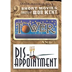 2 Short Movies Directed By Bob Kent