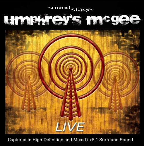 Soundstage Presents: Umphrey's McGee - Live