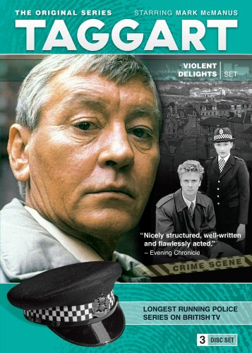 Taggart - Violent Delights Sets
