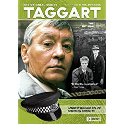 Taggart - Hit Man Set