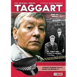 Taggart - Ring of Deceit Set