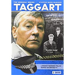 Taggart - Prayer for the Dead Set