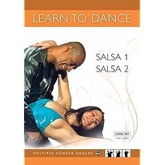Learn to Dance - Salsa 1 & Salsa 2