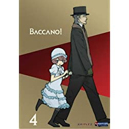 Baccano: Volume Four