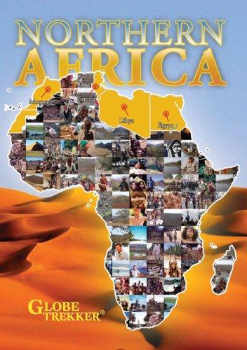 Globe Trekker: Northern Africa