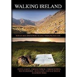 Walking Ireland - Trek & Walk the Irish Mountains (PAL)