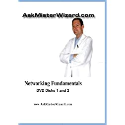AskMisterWizard.com Networking Fundamentals DVD Set