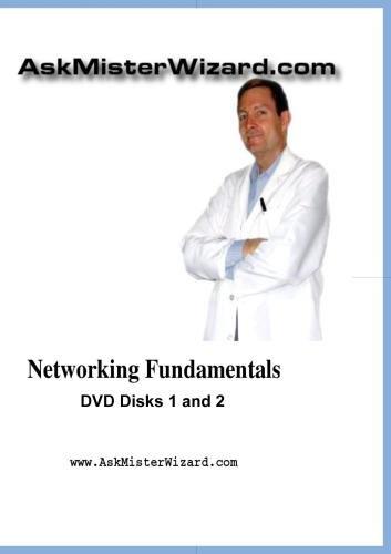 AskMisterWizard.com Networking Fundamentals DVD Set