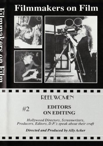 Editors on Editing #2