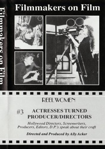 Actresses Turned Producer/Directors #3