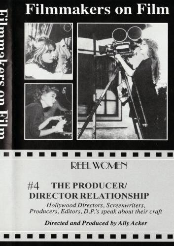 The Producer/Director Relationship #4