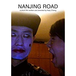 Nanjing Road Official Pirate Edition