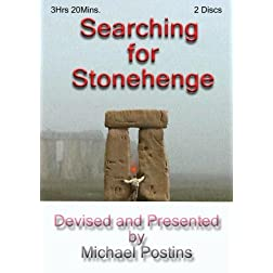 Searching for Stonehenge