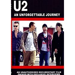 U2: An Unforgettable Journey