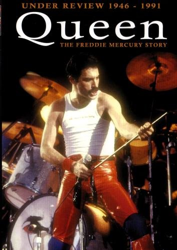 Queen: Under Review 1946-1991 The Freddie Mercury Story