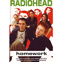 Radiohead: Homework