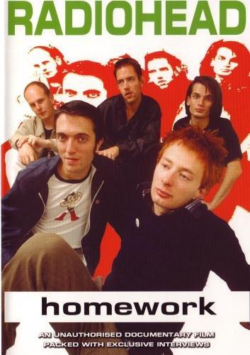 Radiohead: Homework