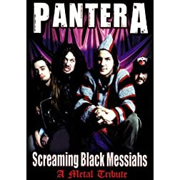 Pantera: Screaming Black Messiahs- A Metal Tribute