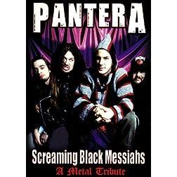Pantera: Screaming Black Messiahs- A Metal Tribute