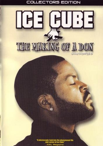 Ice Cube: The Making of a Don