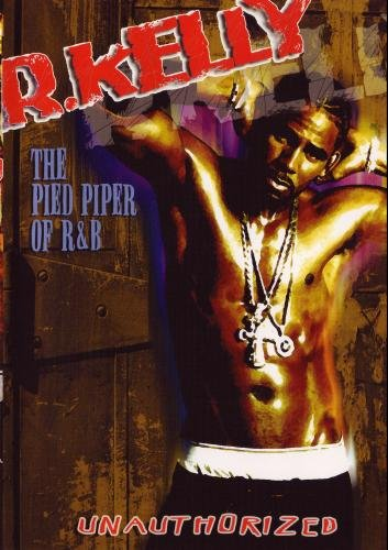 R. Kelly: The Pied Piper of R&B