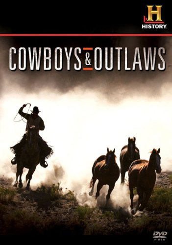 Cowboys & Outlaws DVD Set