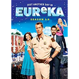 Eureka: Season 3.0