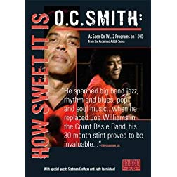 O.C. SMITH: How Sweet It Is