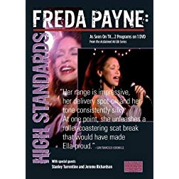 FREDA PAYNE: High Standards