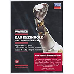 Wagner: Das Rheingold (Copenhagen Ring Cycle Part 1)