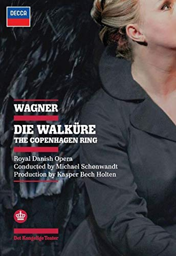 Wagner: Die Walkure (Copenhagen Ring Cycle Part 2)