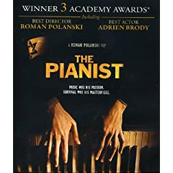 Pianist [Blu-ray]