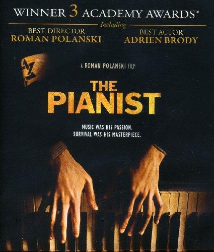 Pianist [Blu-ray]