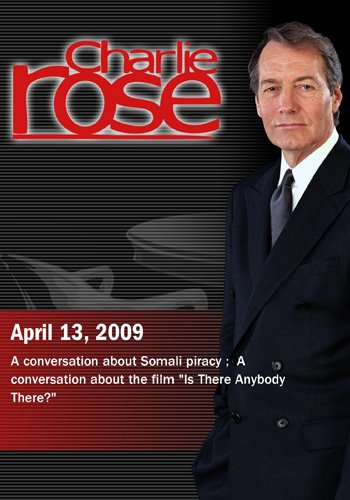 Charlie Rose - Somali piracy / Michael Caine and director John Crowley (April 13, 2009)