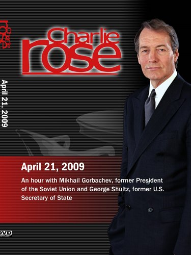 Charlie Rose (April 21, 2009)