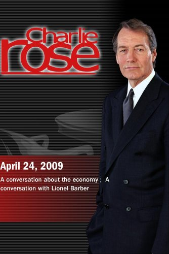 Charlie Rose (April 24, 2009)