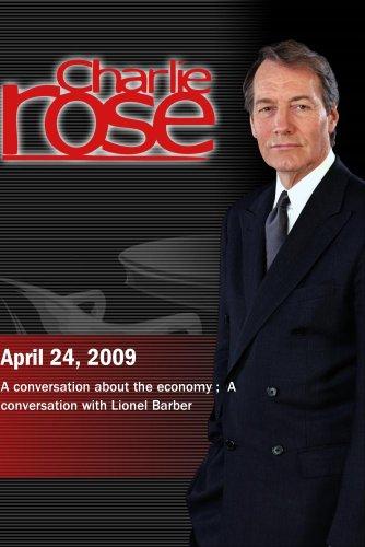 Charlie Rose (April 24, 2009)