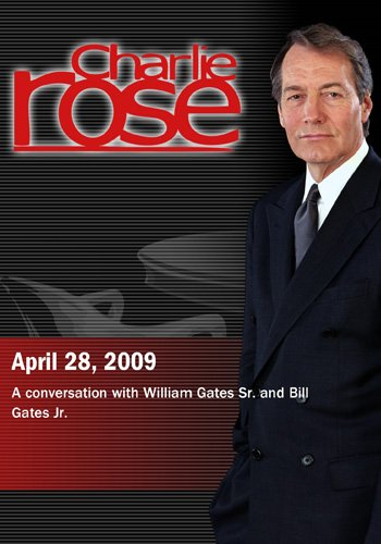 Charlie Rose (April 28, 2009)